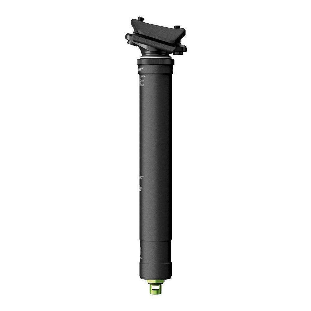 Widelec RST RIGID FORK RF-M6 28.6*260*0 Disc/V-Brake BLACK