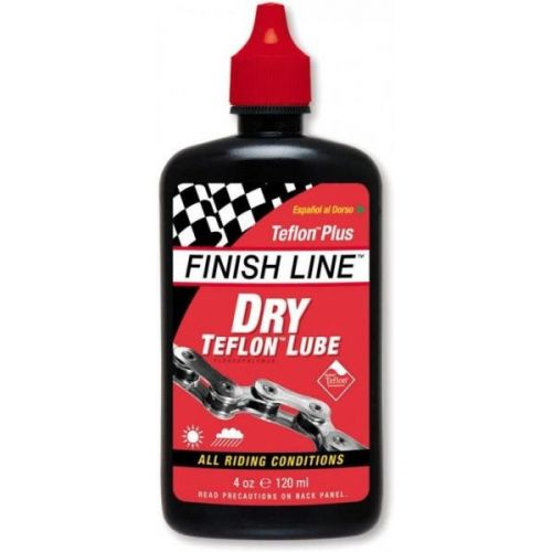 Olej Finish Line TEFLON PLUS teflonowy 60ml