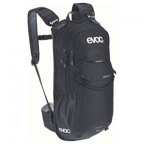 Plecak EVOC STAGE 12L BLACK