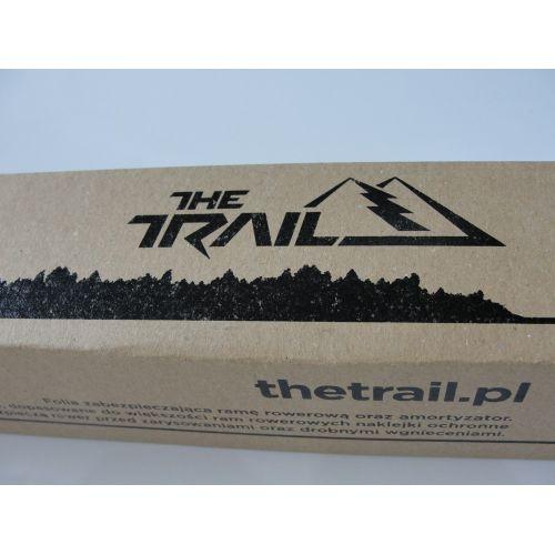 Folia zabezpieczająca ramę The Trail Enduro Pro