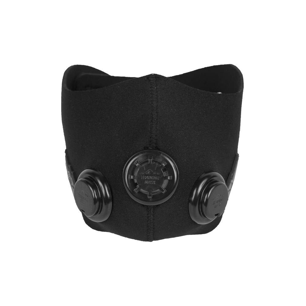 Maska treningowa Training Mask 2.0 black out