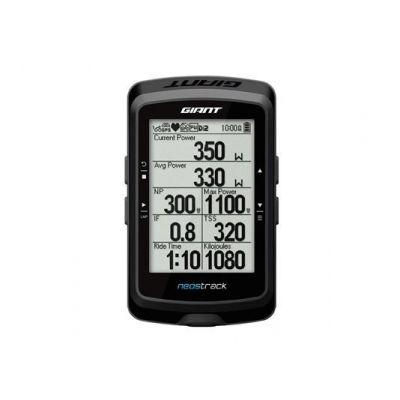 Licznik Giant NeosTrack GPS