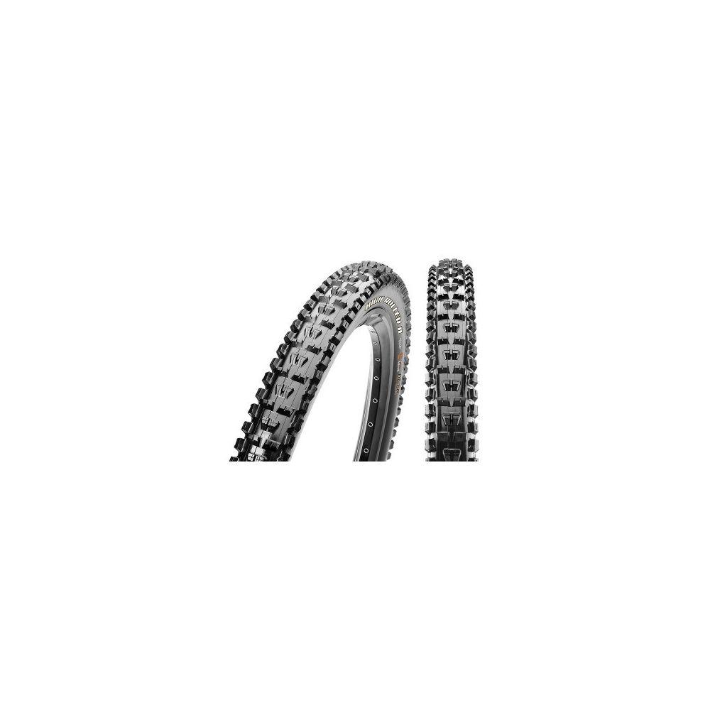 Opona MAXXIS High Roller II WT 27.5x2.5 3CMT EXO TR ZWIJANA
