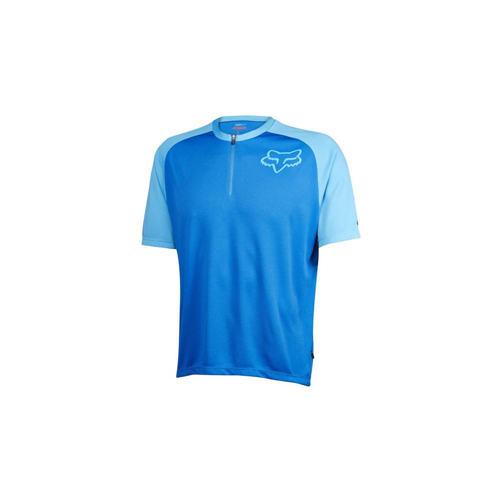 Koszulka FOX RANGER BLUE XL