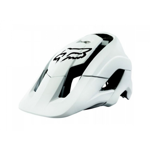 KASK FOX METAH WHITE L/XL