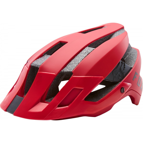 KASK FOX FLUX BRIGHT RED L/XL '18