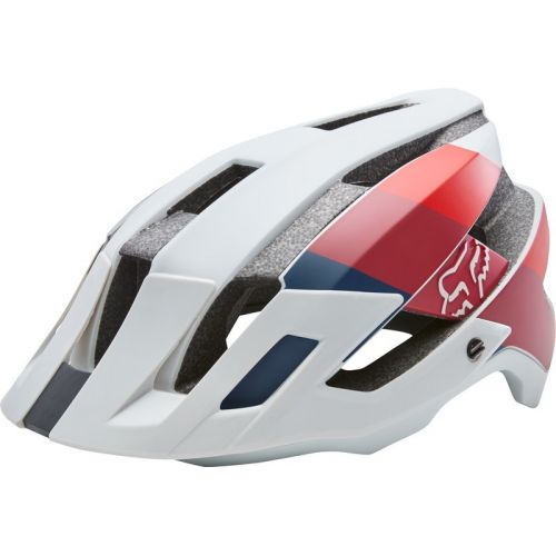 Kask Fox FLUX DRAFTER grey '18