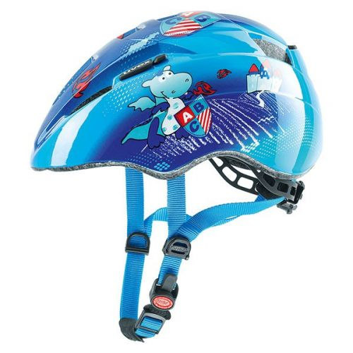 Kask UVEX KID 2 BLUE