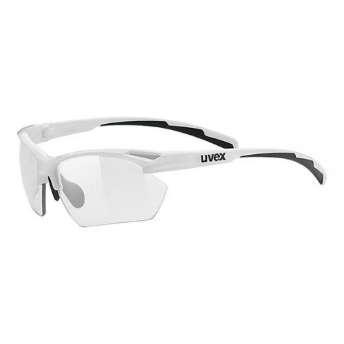 OKULARY UVEX SPORTSTYLE 802 SMALL V WHITE