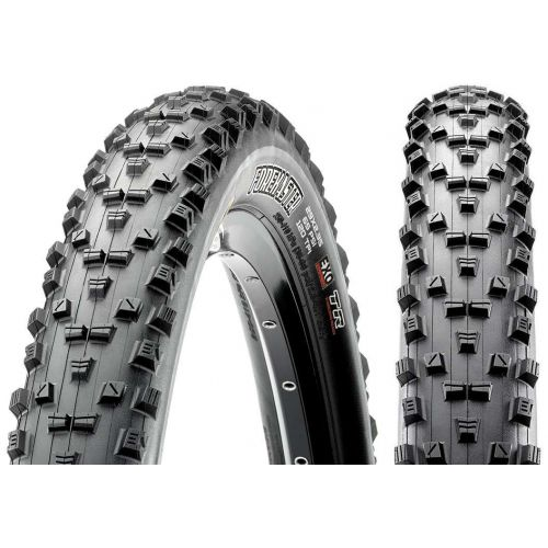 Opona MAXXIS Forekaster 27.5x2.60 TR EXO