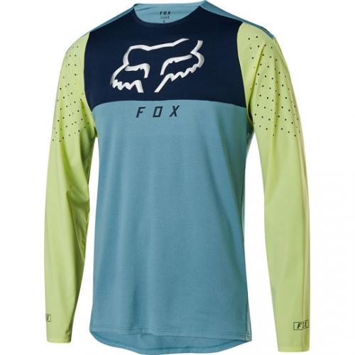 Koszulka FOX FLEXAIR DELTA LS '19