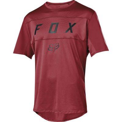 Koszulka FOX FLEXAIR MOTH JSY '19