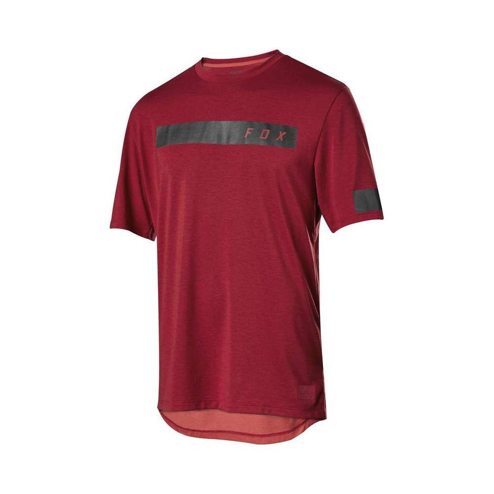 Koszulka FOX RANGER DRI-RELEASE BAR JSY '19