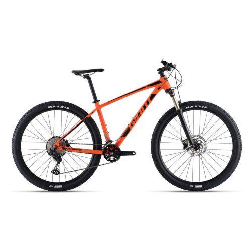 Giant TERRAGO 29 2 2020 Pomarańczowy