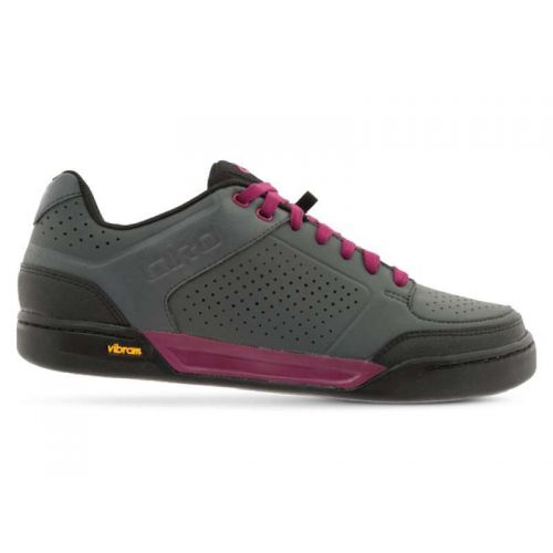 BUTY GIRO RIDDANCE W DARK SHADOW BERRY ROZ.38