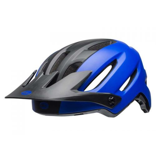 Kask mtb BELL 4FORTY matte gloss pacific black L