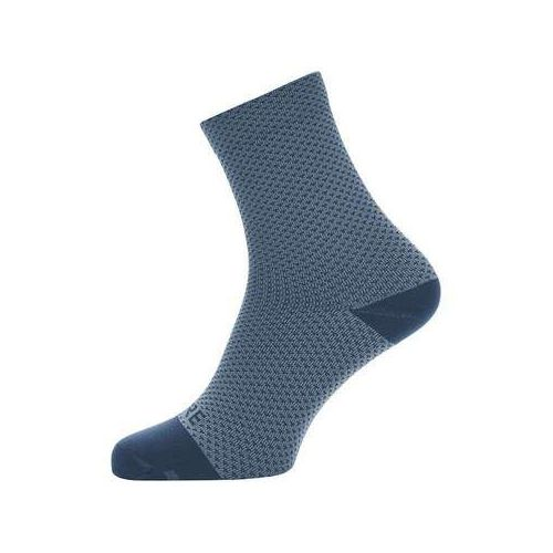 Skarpetki GORE C3 DOT MID SOCKS CLOUDY BLUE 35-37