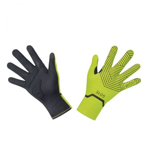 Rękawiczki GORE C3 GORE-TEX INFINIUM STRETCH GLOVES NEON XL