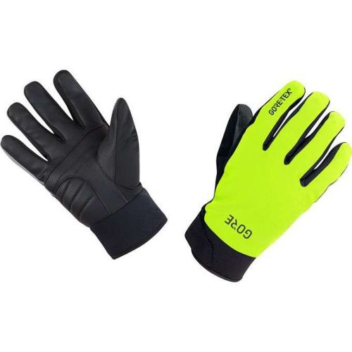 Rękawiczki GORE C5 GORE-TEX THERMO GLOVES NEON YELL/BK XL