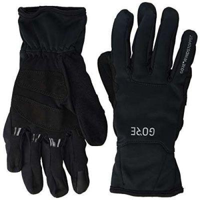 Rękawiczki GORE GWS THERMO GLOVES BLACK L