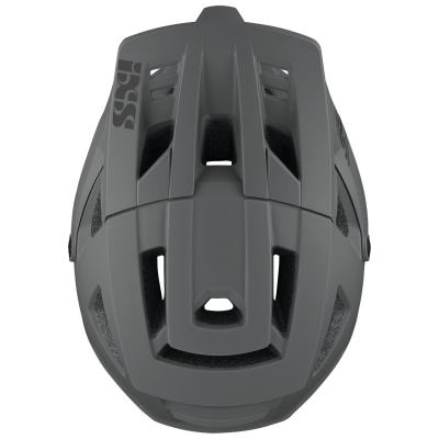 Kask iXS Trigger AM black