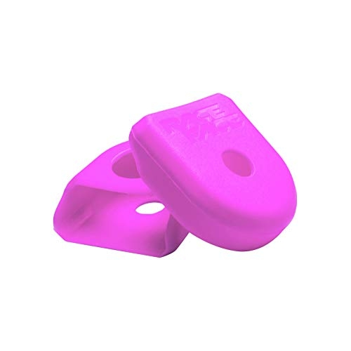 Osłona korby RACE FACE CRANK BOOT 2-PACK M PINK