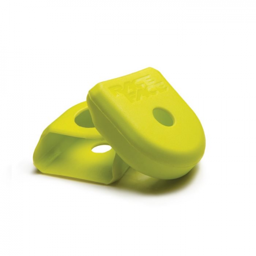 Osłona korby RACE FACE CRANK BOOT 2-PACK M YELLOW