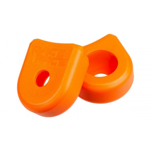 Osłona korby RACE FACE CRANK BOOT 2-PACK S ORANGE