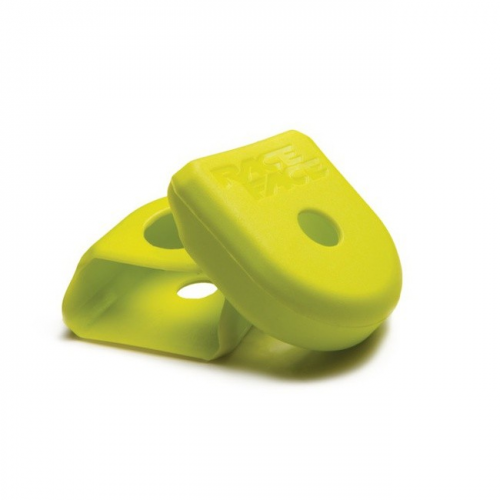 Osłona korby RACE FACE CRANK BOOT 2-PACK S YELLOW