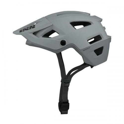 Kask IXS Trigger AM grey - rozmiar SM