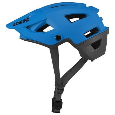 Kask IXS Trigger AM fluo blue - ML