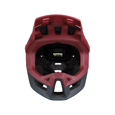 KASK IXS TRIGGER FF NIGHT RED SM