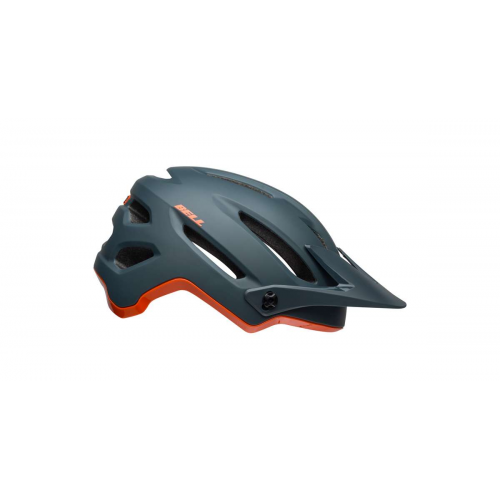 KASK BELL 4FORTY CLIFFHANGER SLATE ORANGE 55-59