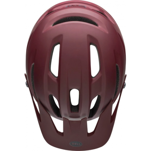 Kask UVEX I-VO RED