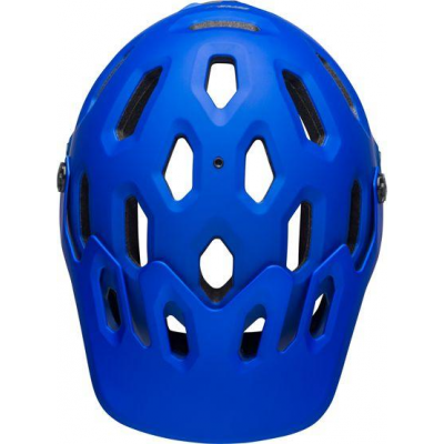 KASK FULL FACE BELL SUPER 3R MIPS BLUE S