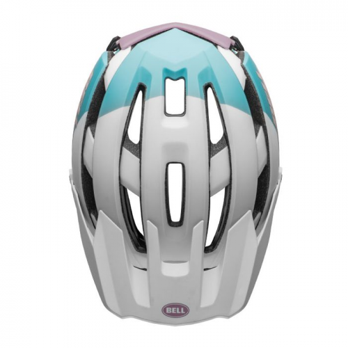 Kask GIANT RAIL MIPS RED/BLACK