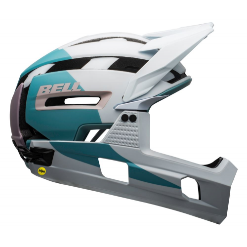 Kask GIANT RAIL OFF-ROAD BLUE