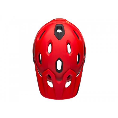 Kask GIANT ROOST RED