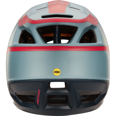 KASK FOX PROFRAME QUO LIGHT BLUE L