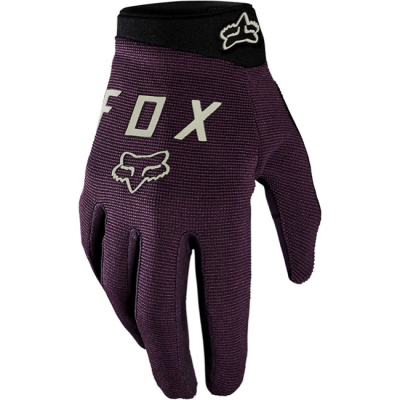 Rękawice FOX LADY RANGER DARK PURPLE S