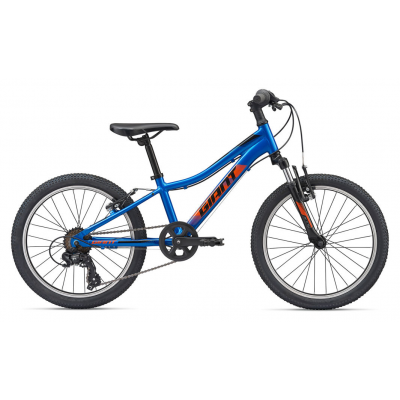 GIANT 2020 XTC Jr 20 Metallic Blue 2020