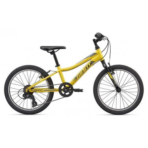 GIANT 2020 XTC Jr 20 Lite Lemon Yellow 2020