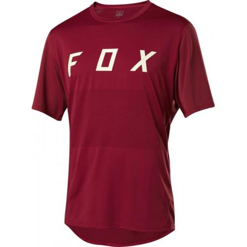 Koszulka FOX RANGER FOXHEAD CHILI M