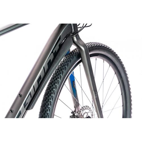 GIANT 2020 ToughRoad SLR 2 Metallic Black L