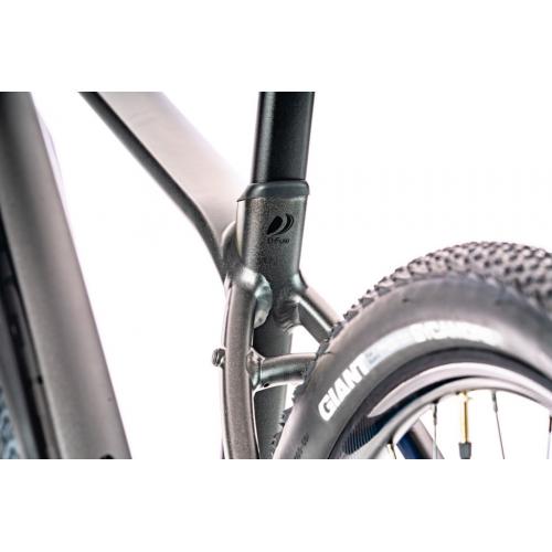 Koło tylne Giant SLR 1 Disc, On-Road, karbonowe