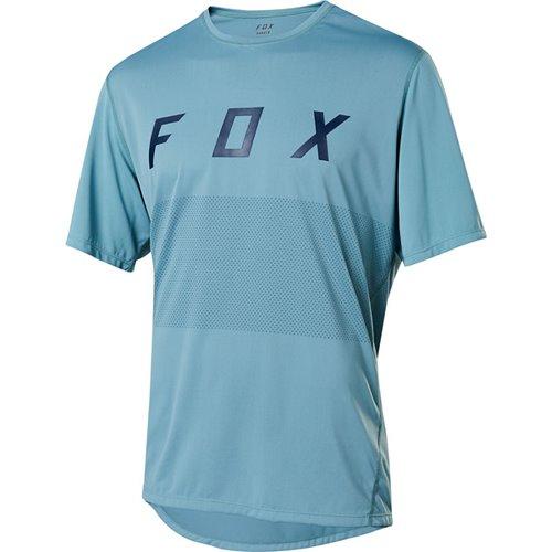 Koszulka FOX RANGER FOX LIGHT BLUE XL