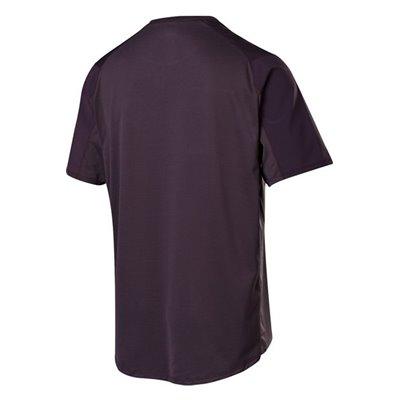 Koszulka FOX FLEXAIR MOTH DARK PURPLE XL