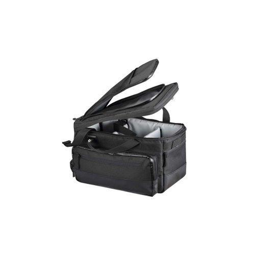 TORBA na bagażnik Giant Shadow DX, czarna