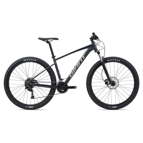 GIANT 2021 Talon 29 3 GE XL Metallic Black