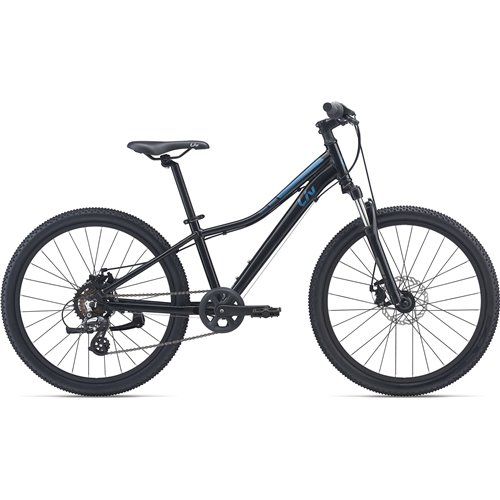 LIV 2021 Enchant 24 Disc Black